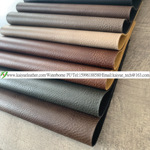 Water-based leather-KY9610
